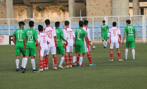 پروتکل بهداشتی برای برگزاری لیگ فوتبال اعلام شد