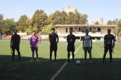 شروع مسابقات تهران با رعایت پروتکل های بهداشتی
