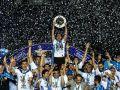 تبریک قهرمانی استقلال در جام حذفی از سوی هیات فوتبال