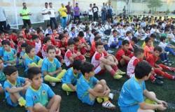 فستیوال مدارس فوتبال تهران برگزار می شود