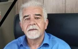 تسلیت هیات فوتبال در پی درگذشت دبیر هیات شمالغرب