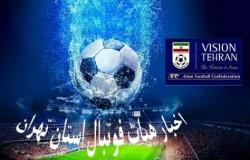 تبریک هیات فوتبال به باشگاه عقاب تهران بابت صعود به لیگ دسته دوم کشور