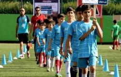اسامی نفرات منتخب مدارس فوتبال تهران اعلام شد