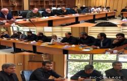جلسه هماهنگی دربی پایتخت برگزار شد
